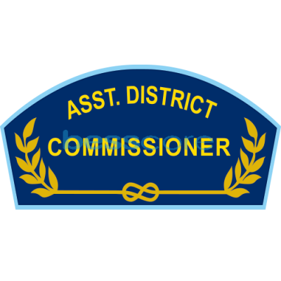 ASST.DISTRICT COMMISSIONER