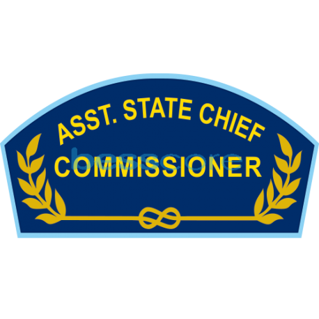 ASST. STATE CHIEF COMMISSIONER