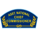 ASST. NATIONAL CHIEF COMMISSIONER